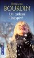 Couverture Un cadeau inespéré Editions Pocket 2008