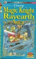Couverture Magic Knight Rayearth, tome 2 Editions Mangaplayer 1997