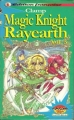 Couverture Magic Knight Rayearth, tome 3 Editions Mangaplayer 1997