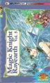 Couverture Magic Knight Rayearth, tome 5 Editions Mangaplayer 1998