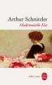 Couverture Mademoiselle Else Editions Le Livre de Poche (Biblio roman) 2010