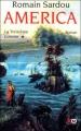 Couverture America, tome 1 : La treizième colonie Editions XO 2010