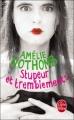 Couverture Stupeur et tremblements Editions Le Livre de Poche 2001