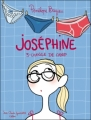 Couverture Joséphine, tome 3 : Change de camp Editions Jean-Claude Gawsewitch 2010