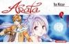 Couverture Arata, tome 01 Editions Kurokawa 2010