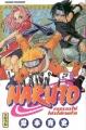 Couverture Naruto, tome 02 Editions Kana (Shônen) 2002