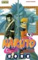 Couverture Naruto, tome 04 Editions Kana (Shônen) 2002
