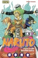 Couverture Naruto, tome 05 Editions Kana (Shônen) 2003