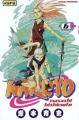 Couverture Naruto, tome 06 Editions Kana (Shônen) 2003