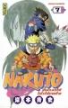 Couverture Naruto, tome 07 Editions Kana (Shônen) 2003