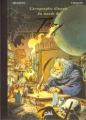 Couverture Lanfeust de Troy, hors-série : Cartographie illustrée du monde de Troy Editions Soleil 1998
