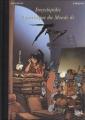 Couverture Encyclopédie anarchique du monde de Troy, tome 1 : Données essentielles Editions Soleil 1999