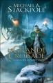 Couverture La guerre de la couronne, tome 3 : La grande croisade Editions Milady 2010