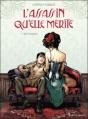 Couverture L'assassin qu'elle mérite, tome 1 : Art nouveau Editions Vents d'ouest 2010