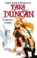 Couverture Tara Duncan, tome 08 : L'Impératrice maléfique Editions XO 2010