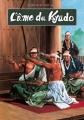 Couverture L'Âme du Kyudo Editions Delcourt 2007