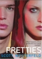 Couverture Uglies, tome 2 : Pretties Editions Simon Pulse 2005