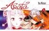 Couverture Arata, tome 02 Editions Kurokawa 2010