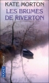 Couverture Les Brumes de Riverton Editions Pocket 2007