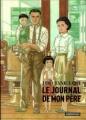 Couverture Le Journal de mon père, intégrale Editions Casterman 2007