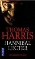 Couverture Hannibal Lecter : Les origines du mal Editions Pocket 2008