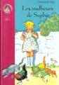 Couverture Les malheurs de Sophie Editions Hachette (Bibliothèque rose) 2003