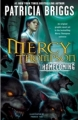 Couverture Mercy Thompson, tome HS 1 : Retour aux sources Editions Dabel Brothers 2009