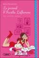 Couverture Le journal d'Aurélie Laflamme, tome 1 : Extraterrestre... ou presque ! Editions Michel Lafon 2010