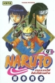 Couverture Naruto, tome 09 Editions Kana (Shônen) 2004