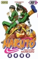 Couverture Naruto, tome 10 Editions Kana (Shônen) 2004
