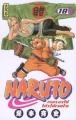Couverture Naruto, tome 18 Editions Kana (Shônen) 2005