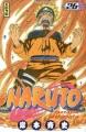 Couverture Naruto, tome 26 Editions Kana (Shônen) 2006