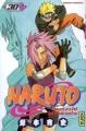 Couverture Naruto, tome 30 Editions Kana (Shônen) 2007