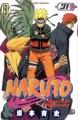 Couverture Naruto, tome 31 Editions Kana (Shônen) 2007