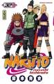 Couverture Naruto, tome 32 Editions Kana (Shônen) 2007