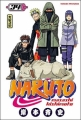 Couverture Naruto, tome 34 Editions Kana (Shônen) 2008