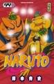 Couverture Naruto, tome 44 Editions Kana (Shônen) 2009