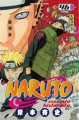 Couverture Naruto, tome 46 Editions Kana (Shônen) 2010