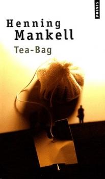 Couverture Tea-bag
