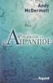 Couverture Nina Wilde et Eddie Chase, tome 1 : A la poursuite de l'Atlantide Editions Fayard 2008