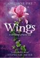 Couverture Ailes / Wings, tome 1 Editions HarperCollins (US) 2009