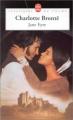 Couverture Jane Eyre Editions Le Livre de Poche (Classiques de poche) 1997