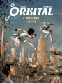 Couverture Orbital, tome 4 : Ravages Editions Dupuis 2010