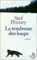 Couverture La tendresse des loups Editions Belfond 2008