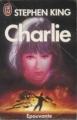 Couverture Charlie Editions J'ai Lu (Epouvante) 1993