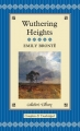 Couverture Les hauts de Hurle-Vent / Les hauts de Hurlevent / Hurlevent / Hurlevent des morts / Hurlemont Editions Collector's Library 2010