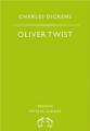 Couverture Oliver Twist / Les Aventures d'Oliver Twist Editions Penguin Books 1994