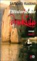 Couverture L'historienne et Drakula, tome 2 Editions XO 2006
