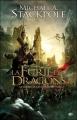 Couverture La guerre de la couronne, tome 2 : La furie des dragons Editions Milady 2009