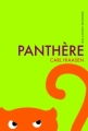 Couverture Panthère Editions Gallimard  (Jeunesse) 2010